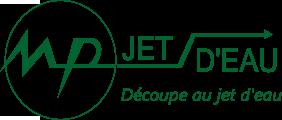 Mp Jet d'eau - Découpe au jet d'eau